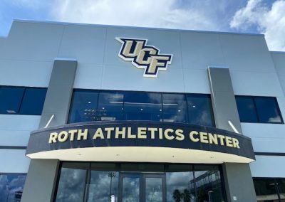 UCF Roth Athletics Center